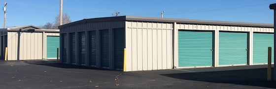 storage facilty