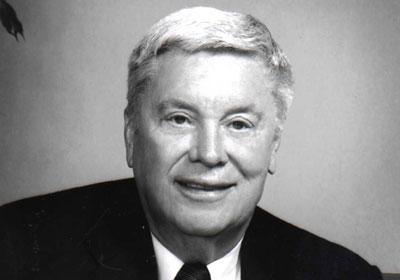 B. Wayne Hughes